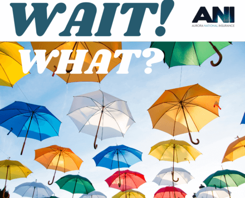 Personal Umbrella Insurance Anchorage, AK
